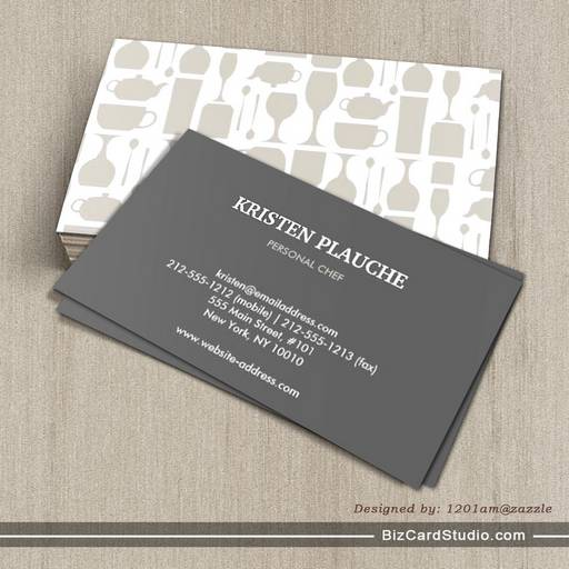 WINE CAFE BAR No. 4 Business Card